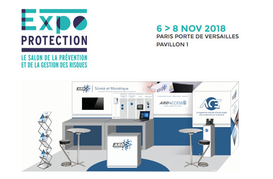 Expo-protection 2018