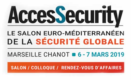 Salon Access Security 2019