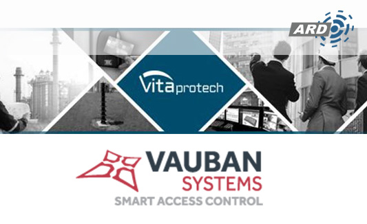 Acquisition de Vauban Systems par Vitaprotech
